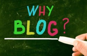 Blogging for healthcare professionals