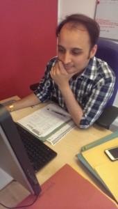Rahil Dave